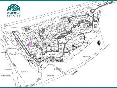 1124 Vacant Land Stand for sale caribbean estates
