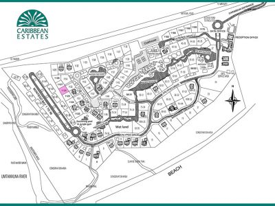 1126 Vacant Land Stand for sale caribbean estates