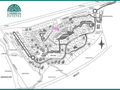 1140 Vacant Land Stand for sale caribbean estates
