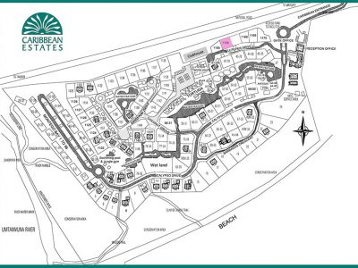 1166 Vacant land stand for sale caribbean estates
