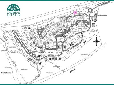 1167 Vacant Land Stand for sale caribbean estates