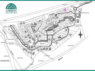 1168 Vacant Land Stand for sale caribbean estates